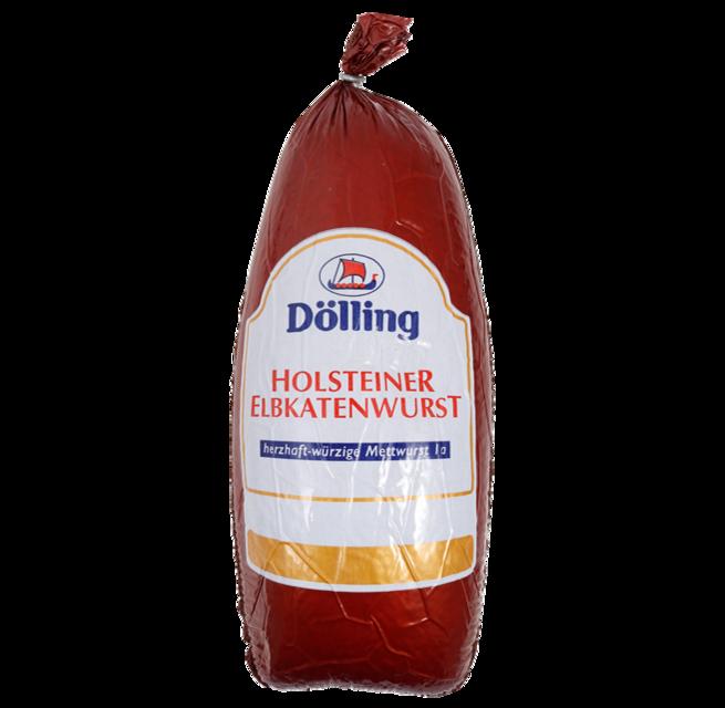 Dölling Holsteiner Elbkatenwurst