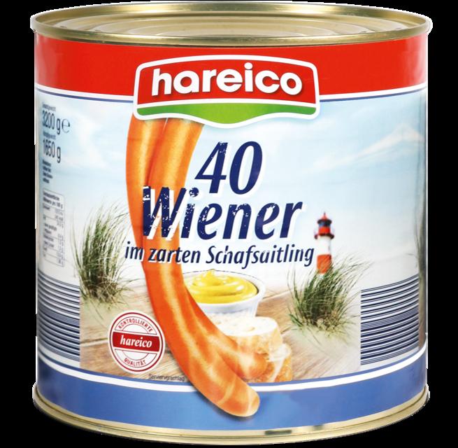hareico Wiener