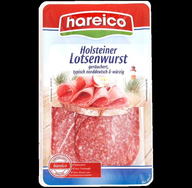 hareico Holsteiner Lotsenwurst